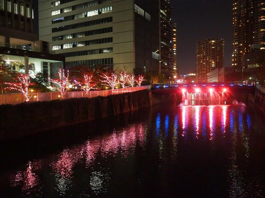 illuminations tokyo