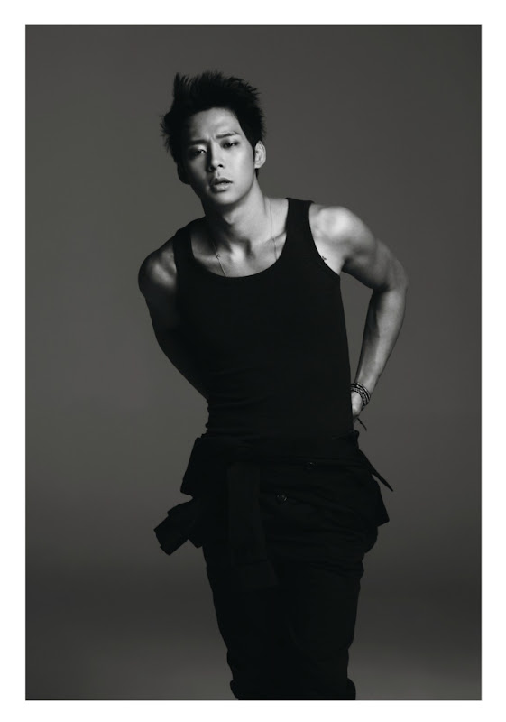 park%252520yoochun%252520high%252520cut%252520%2525282%252529 HIGH CUT Magazine: Korea – PARK YOOCHUN (믹키유천, ユチョン) [Fashion ID]