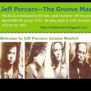 Jeff Porcaro Groove <b>Master</b>