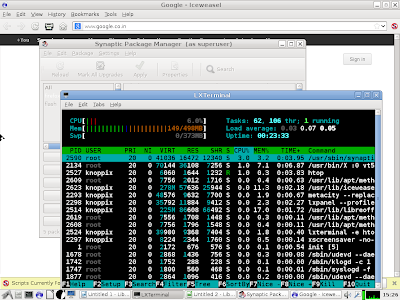 knoppix 7.0.4