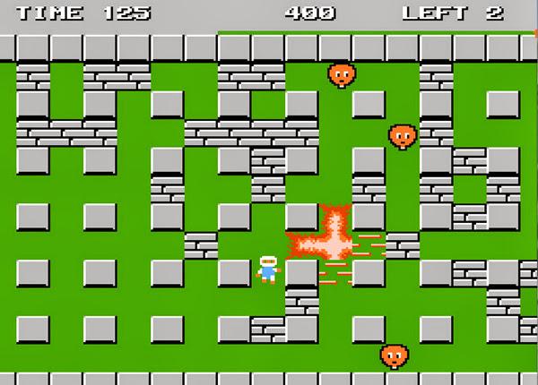 Điểm mặt những trò chơi điện tử 4 nút huyền thoại 11