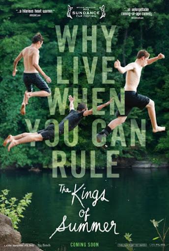 The Kings of Summer ทิ้งโลกเดิม เติมโลกใหม่ HD [พากย์ไทย]