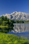 Sprachaufenthalt Kanada - Two Jack Lake — Banff National Park