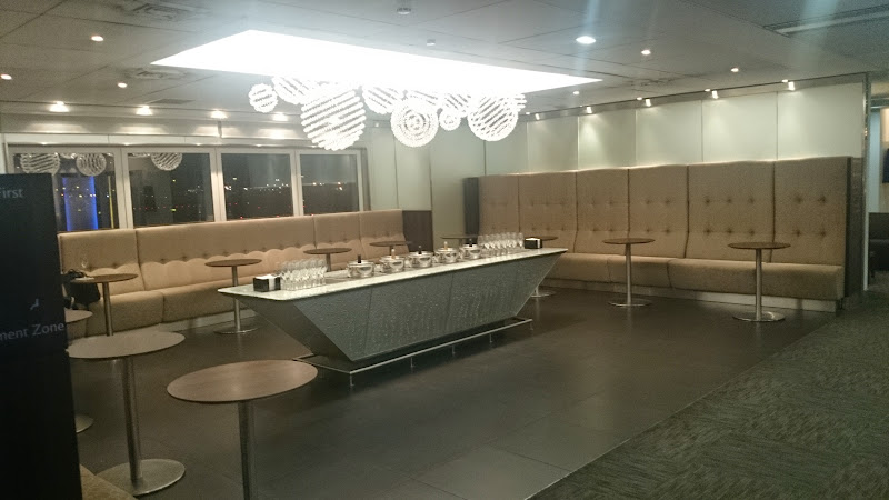 DSC 4594 - REVIEW - The Lounges of LHR T3 - EK, CX and BA (September 2014)