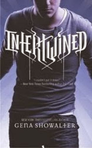 Review Intertwined By Gena Showalter