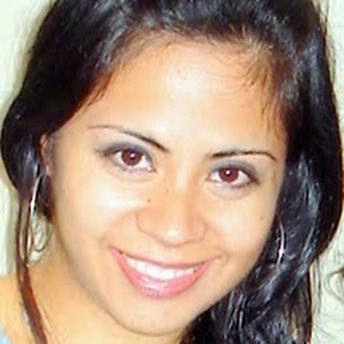 Natalia Laresca.