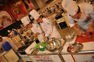 Ajinomoto 3rd Culinary Challenge