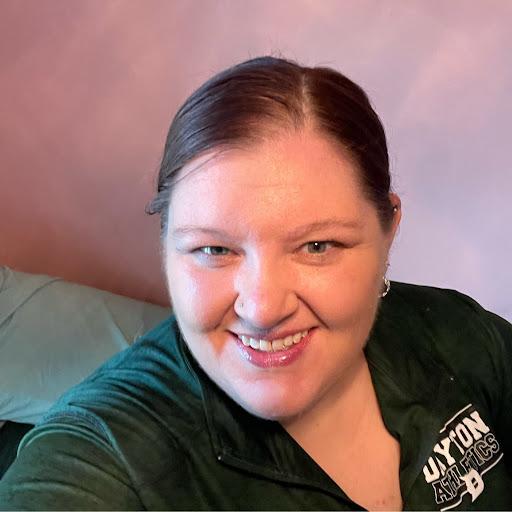 Jessica Hoffman