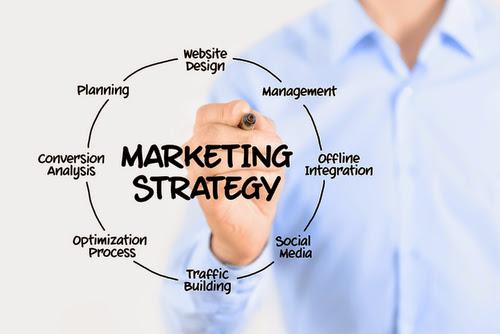 4 Estrategias para Competir en el Mercado Digital