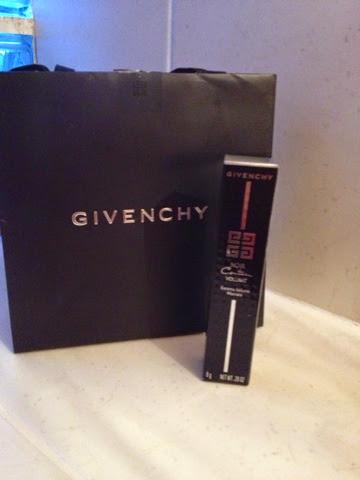 Mascara Givenchy