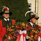 Hoher Frauentag - Tiroler Landesfeiertag - 15.08.2013