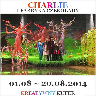 http://kreatywnykufer.blogspot.com/2014/08/wyzwanie-tematyczne-film-charlie-i.html