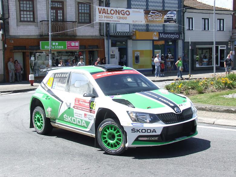 Rally de Portugal 2015 - Valongo DSCF8090