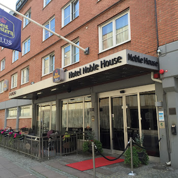 Best Western Plus Hotel Noble House