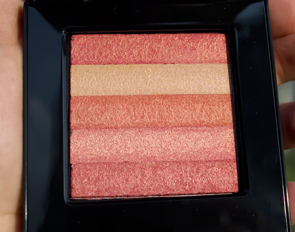 Bobbi Brown Shimmer Brick - Nectar