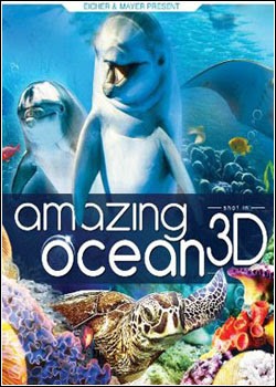 5 Download   Amazing Ocean BDRip AVI Dual Áudio + RMVB Dublado