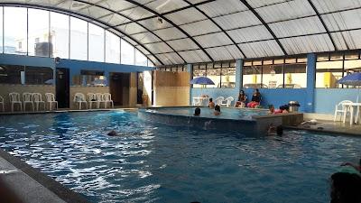 Hotel Leon Azogues Canar Ecuador
