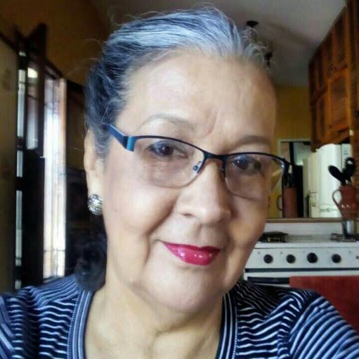 Mireya Molina