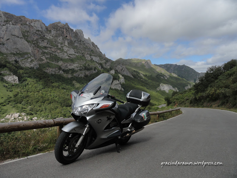passeando - Passeando pelo norte de Espanha - A Crónica DSC03014