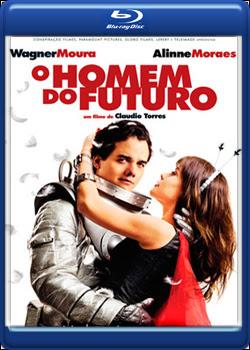 69 O Homem do Futuro   Nacional   BluRay 720p