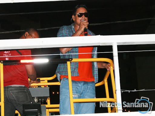 Nilzete Santana Fotografias