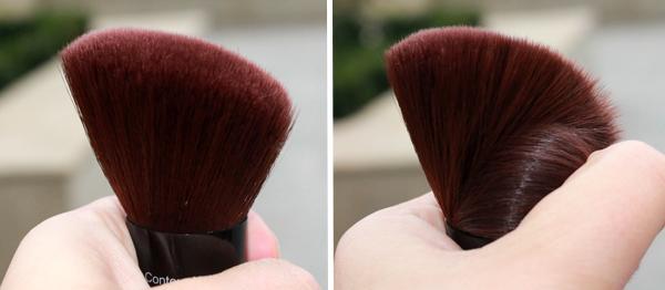 Kirkland - Contour Kabuki brush