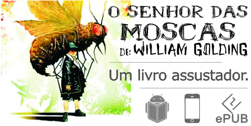 O Senhor das Moscas de William Golding