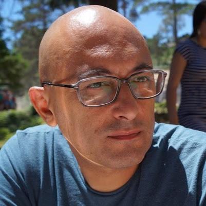 Carlos Silva Ferreira