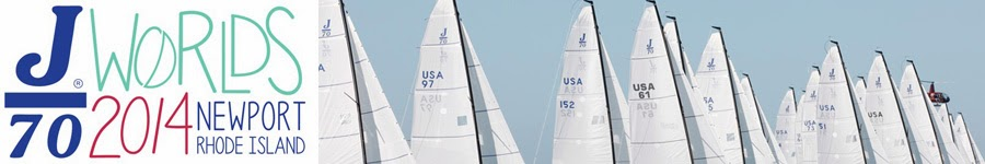J/70 World Championship- Newport, RI
