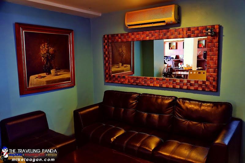 Bikol Blendz Cafe