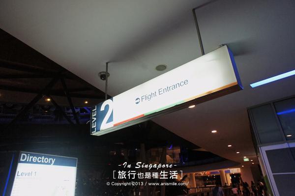 【走走新加坡】摩天觀景輪