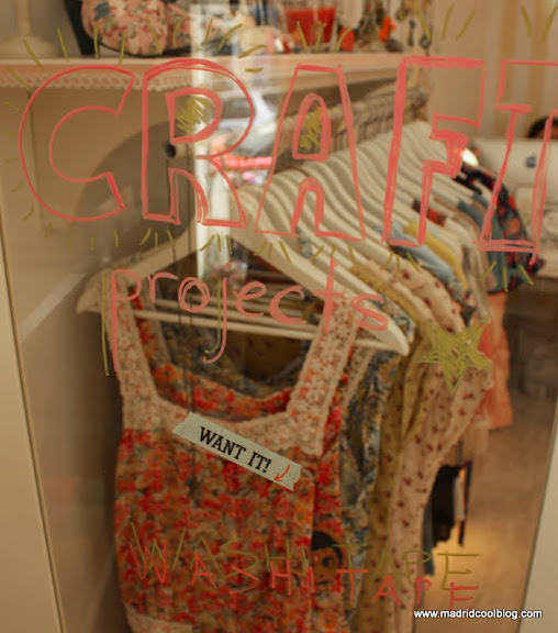 MADRID COOL BLOG tienda souffle padilla de compras barrio salamanca con encanto ropa complementos