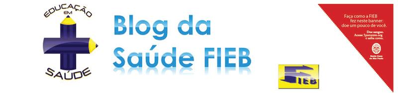 Educação em Saúde FIEB