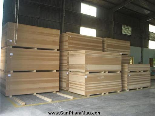 Xưởng sản xuất và thi công đồ gỗ-2