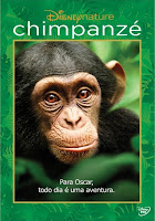 Resenha e cartaz do filme Chimpanzé (Chimpanzee), de Alastair Fothergill e Mark Linfield