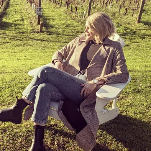 Sarah Muir