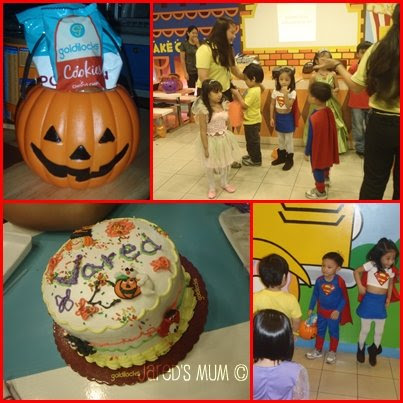 kids in doodles, Halloween, occasions