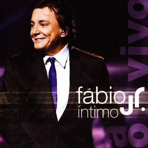Download - CD Fábio Jr. – Íntimo: Ao Vivo (2012)