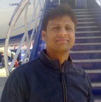 Syed Nabi Photo 15
