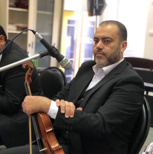 Sameh Fahmy Photo 20