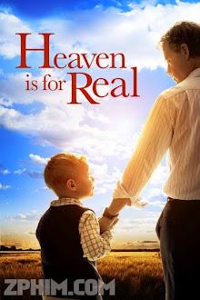 Thiên Đường Là Có Thật - Heaven Is for Real (2014) Poster