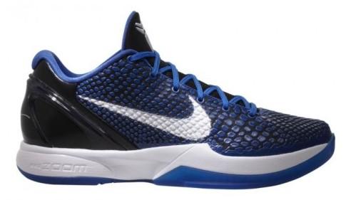 kobe vi duke. quot;DUKEquot; Nike Zoom Kobe VI