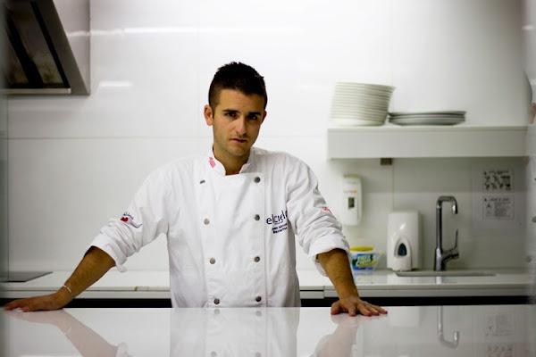 El Cocinero de la Paz de Colombia, Juan Manuel Barrientos, abre Nueva Casa en Miami