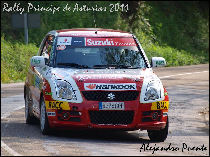 Rally Principe de Asturias P9082246