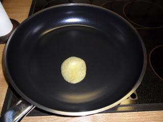 test blog pfanne küche kochen