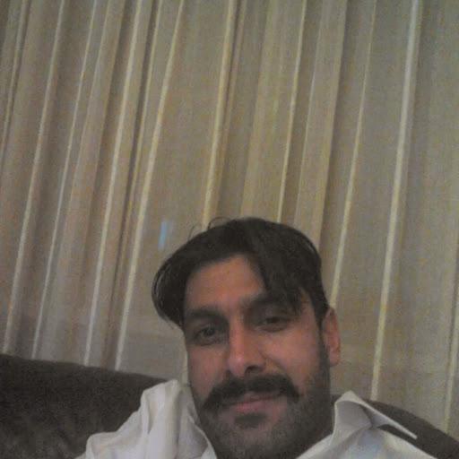 Hussain Shahzada