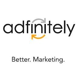 Adfinitely logo