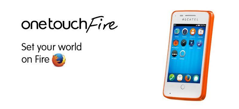 Alcatel One Touch Fire: มีหลายสีให้เลือก มาภายในปีนี้ แต่ยังไม่รู้ว่าจะไปเปิดตัวทีไหน
