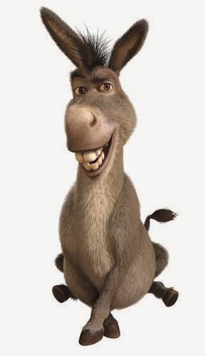 職場上如何做一頭快樂的驢子