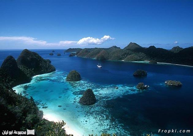 أندونيسيا بلد الجمال الخلاب  Indonesia_09